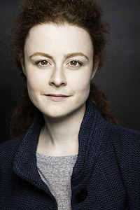 Helen Cuinn Headshot